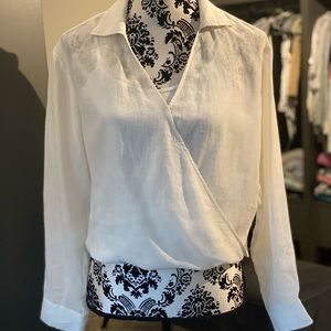 Stockholm atelier & other stories blouse
